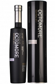 Bruichladdich Octomore 07.1 5 Year Old