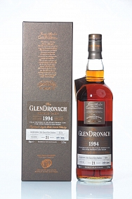 Glendronach 1994 21 Year Old Cask 3274
