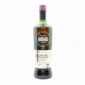 SMWS 68.11 - Blair Athol 7 Year Old