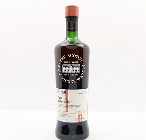 SMWS 68.21 - Blair Athol 9 Year Old