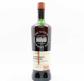 SMWS 30.100 - Glenrothes 20 Year Old
