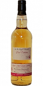 Old Pulteney 2007 6 Year Old A.D.Rattray