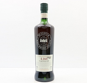 SMWS 4.160 - Highland Park 14 Year Old