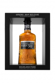 Highland Park 30 Year Old - Spring  2019 Release