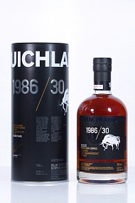Bruichladdich 1986 30 Year Old