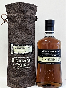 Highland Park - Exclusive For Zurich Airport