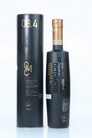 Octomore Masterclass 08.4 8 Year Old