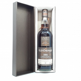 Glendronach 2004 12 Year Old Batch 13