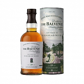 Balvenie 19 Year Old - The Edge of Burnhead Wood