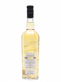 Glenallachie 13 Year Old 2005 (cask 901062) - Lady of the Glen