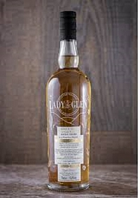 Bruichladdich 8 Year Old 2011 (cask 150) - Lady Of The Glen