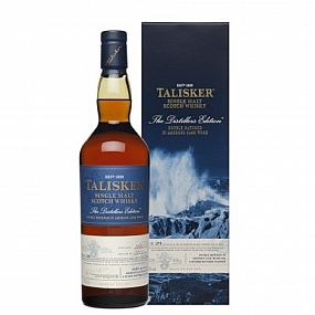 Talisker 2007 Distillers Edition