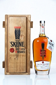 Port Charlotte 2003 14 Year Old Skene Reserve
