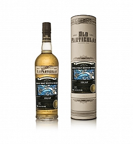 Old Particular 2005 14 Year Old - Spiritualist Series