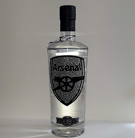 Arsenal Gin - Black Crystal Edition