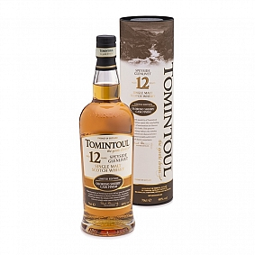 Tomintoul 12 Year Old