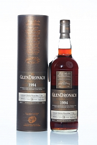 Glendronach 1994 19 Year Old Cask 103