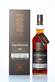 Glendronach 1992 25 Year Old Cask 334