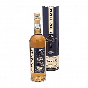 Glencadam 19 Year Old