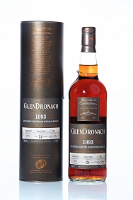 Glendronach 1993 24 Year Old Uk Exclusive Cask 656