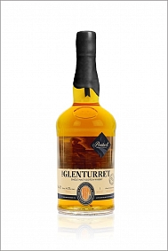 The Glenturret Peated Edition