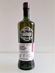 SMWS 39.193 - Linkwood (Forthright without being impertinent)
