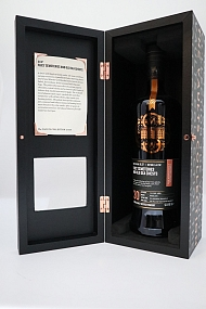 SMWS 31.37 30 Year Old  - Jura