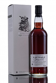 Laudale 12 Year Old  - Batch 3 - Adelphi