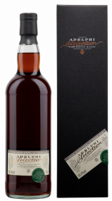 Benrinnes 10 Year Old 2009 - Adelphi (Ullrich Cask)