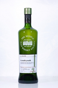 Caol Ila 2010 & Year Old SMWS 53.255