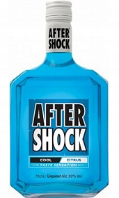 Aftershock Blue