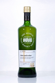 Loch Lomond 2007 10 Year Old SMWS 112.22