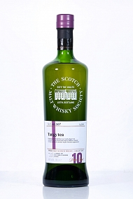 Dailuaine 2007 10 Year Old SMWS 41.107