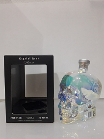 Crystal Head Aurora Vodka (1.75L)