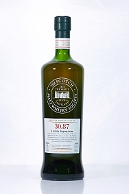 Glenrothes 2001 14 Year Old SMWS 30.87