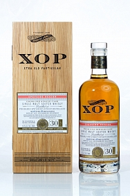 Probably Speyside's Finest Distillery 1986 30 Year Old XOP