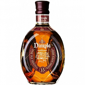 Dimple 15 Year Old (1L)