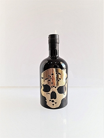 Ghost Vodka - Gold
