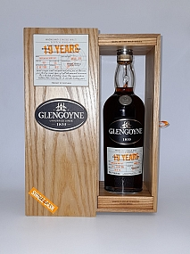 Glengoyne 19 Year Old - Single Cask