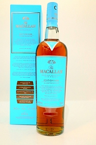 Macallan Edition No.6