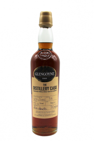 Glengoyne 15 Year Old - Cask Of The Moment