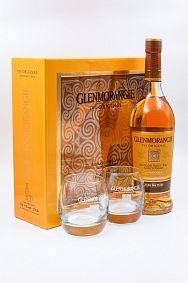 Glenmorangie 10 Year Old - Gift Pack