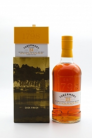 Tobermory 23 Year Old - Oloroso Sherry Cask Finish