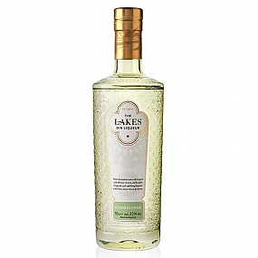 The Lakes Elderflower Gin Liqueur