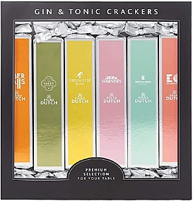 Gin & Tonic Cracker Set