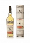 Glen Moray 2008 12 Year Old - Old Particular