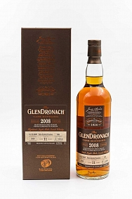 Glendronach 11 Year Old 2008 (Cask 648) - Batch 18