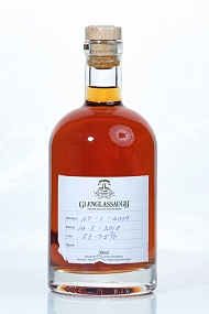 Glenglassaugh 2009 Hand Filled Distillery Exclusive