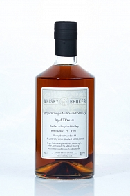 Speyside Distillery 1995  23 Year Old