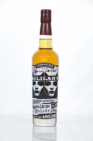 Compass Box Delila's XXV